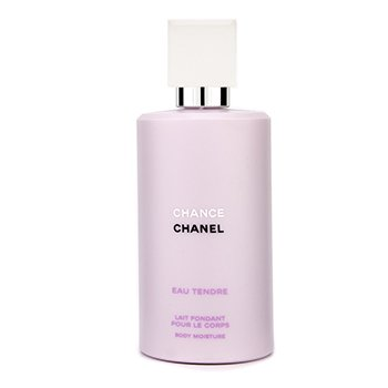 Chanel Chance Eau Tendre Body Moisture
