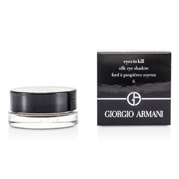 Giorgio Armani Eyes To Kill Silk Eye Shadow - # 06 Khaki Pulse