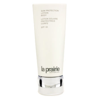 La Prairie Sun Protection Lotion SPF 30 For Body