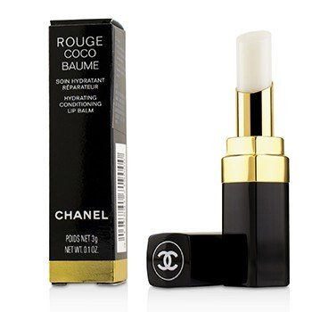 Chanel Rouge Coco Hydrating Conditioning Lip Balm