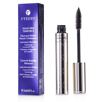 By Terry Mascara Terrybly Growth Booster Mascara - # 2 Moka Brown