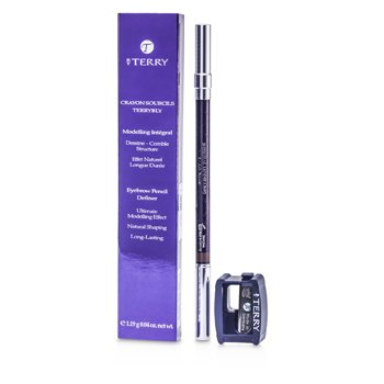 By Terry Crayon Sourcils Terrybly Eyebrow Pencil Definer - # 2 Ash Brown