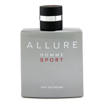 Chanel Allure Homme Sport Eau Extreme Eau De Toilette Concentree Spray