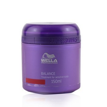 Wella Balance Treatment For Sensitive Scalp