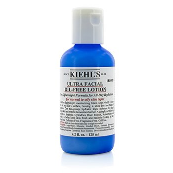 Kiehl's Ultra Facial Oil-Free Lotion - For Normal to Oily Skin Types