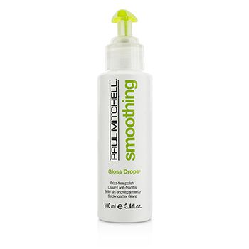 Paul Mitchell Smoothing Gloss Drops Frizz-Free Polish