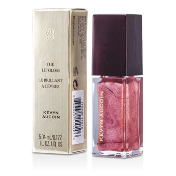 Kevyn Aucoin The Lipgloss - # Peonine
