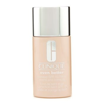Clinique Even Better Makeup SPF15 (Dry Combination to Combination Oily) - No. 70 Petal Beige