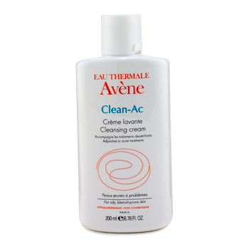 Eau Thermale Avene Clean-AC Cleansing Cream (For Acne-Prone Skin)
