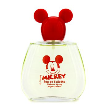 Air Val International Disney Mickey Mouse Eau De Toilette Spray
