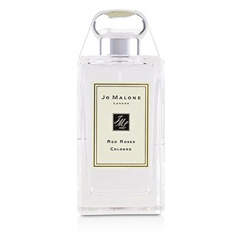Jo Malone Red Roses Cologne Spray (Originally Without Box)