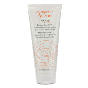 Eau Thermale Avene Trixera+ Selectiose Emollient Balm (For Severely Dry Skin)