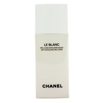 Chanel Le Blanc Soft Exfoliating Pre-Lotion