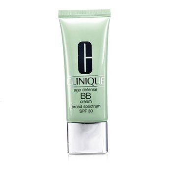 Clinique Age Defense BB Cream SPF 30 - Shade #02
