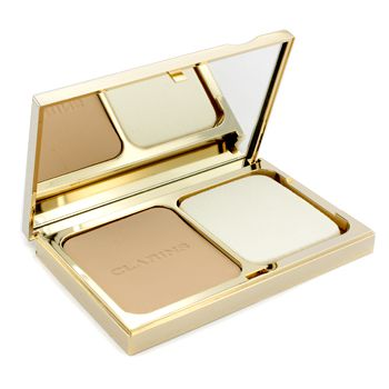 Clarins Everlasting Compact Foundation SPF 15 - # 108 Sand