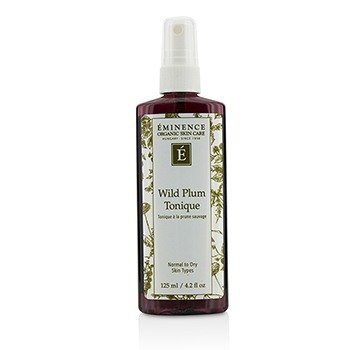 Eminence Wild Plum Tonique (Normal to Dry Skin)