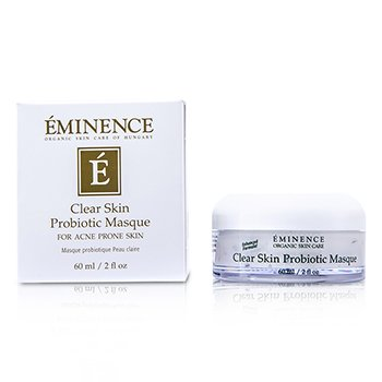 Eminence Clear Skin Probiotic Masque (Acne Prone Skin)