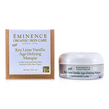 Eminence Key Lime Vanilla Age-Defying Masque (Normal to Dry Skin)