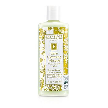 Eminence Lime Cleansing Masque
