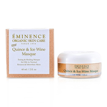 Eminence Quince & Ice Wine Masque (Oily to Normal Skin)