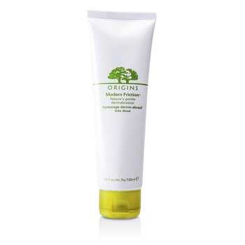Origins Modern Friction Nature's Gentle Dermabrasion (Tube)