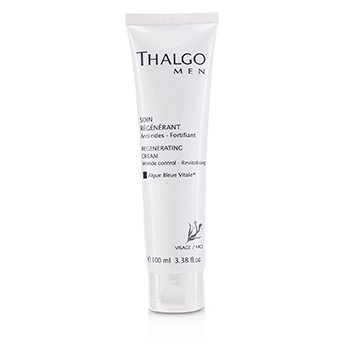 Thalgo Thalgomen Regenerating Cream (Salon Size)