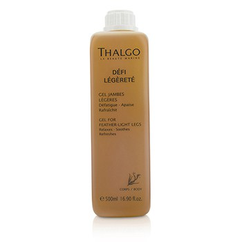 Thalgo Gel For Feather-Light Legs (Salon Size)