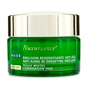 Nuxe Nuxuriance Anti-Aging Re-Densifying Emulsion (Combination Skin)