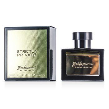 Baldessarini Strictly Private Eau De Toilette Spray