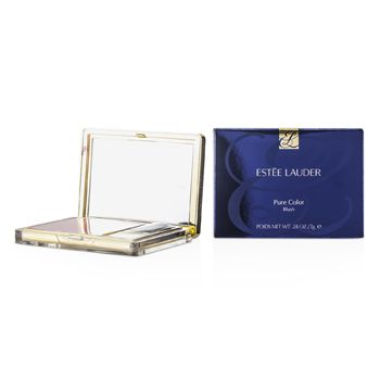 Estee Lauder Pure Color Blush - # 01 Pink Tease (Satin)