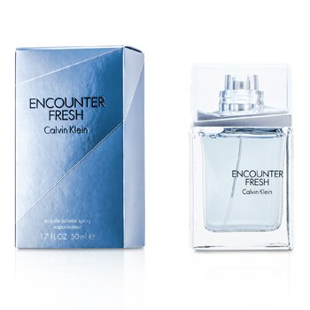 Calvin Klein Encounter Fresh Eau De Toilette Spray