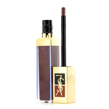 Yves Saint Laurent Golden Gloss Shimmering Lip Gloss - # 52 Golden Galet