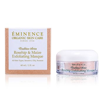 Eminence Rosehip & Maize Exfoliating Masque (Tradition Series)