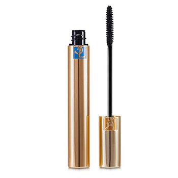 Yves Saint Laurent Mascara Volume Effet Faux Cils Waterproof - # 1 Charcoal Black