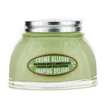 L'Occitane Almond Shaping Delight Firming & Resculpting