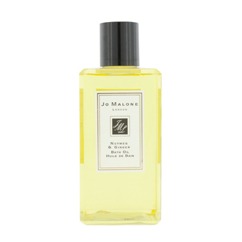 Jo Malone Nutmeg & Ginger Bath Oil