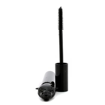 Fusion Beauty Ultraflesh Panthera The Ultimate Jet Black Buildable Lashes Mascara - # Panther Black