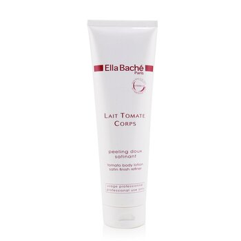 Ella Bache Tomato Body Lotion (Salon Size)