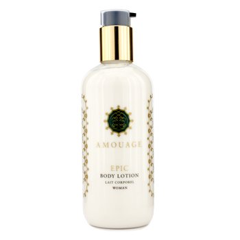 Amouage Epic Body Lotion