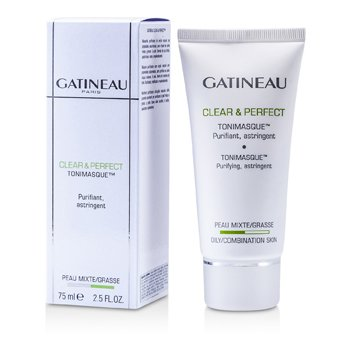 Gatineau Clear & Perfect Tonimasque (For Oily/Combination Skin)
