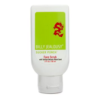 Billy Jealousy Sucker Punch Face Scrub