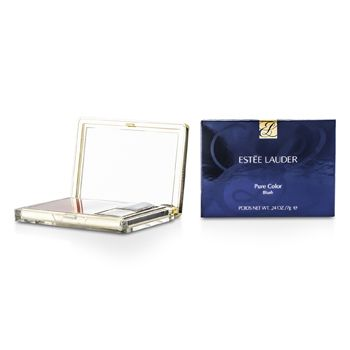 Estee Lauder Pure Color Blush - # 17 Wild Sunset (Shimmer)