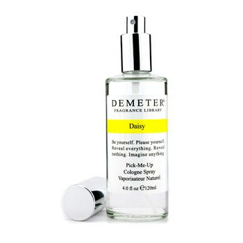 Demeter Daisy Cologne Spray