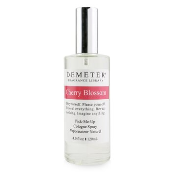 Demeter Cherry Blossom Cologne Spray