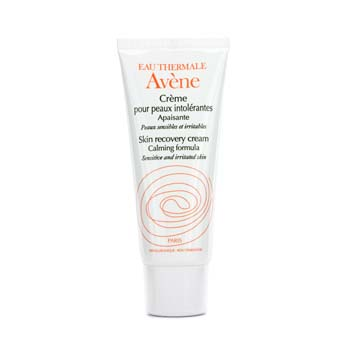 Eau Thermale Avene Skin Recovery Cream (For Hypersensitive & Irritated Skin)