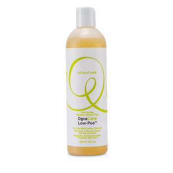 DevaCurl DevaCare Low-Poo No-Fade Mild Lather Cleanser