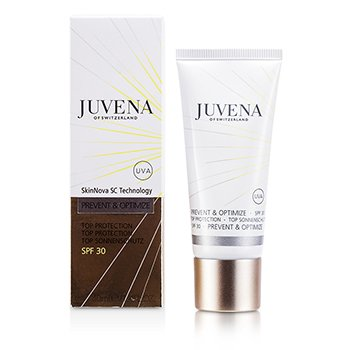 Juvena Prevent & Optimize Top Protection SPF30