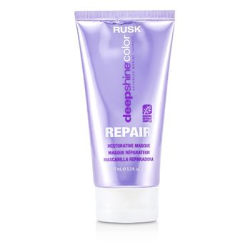 Rusk Deepshine Color Repair Restorative Masque