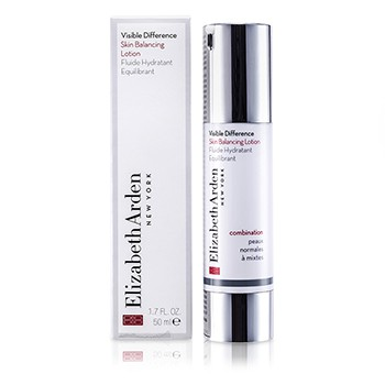Elizabeth Arden Visible Difference Skin Balancing Lotion (Combination Skin)