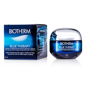 Biotherm Blue Therapy Cream SPF 15 (Normal / Combination Skin)